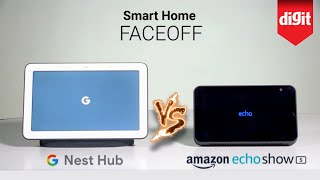 Google Nest Hub vs Amazon Echo Show 5: Which One Should You Get?