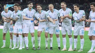 Скрытая камера «Зенит-ТВ»: Краснодар, «Краснодар» и стадион ФК «Краснодар»