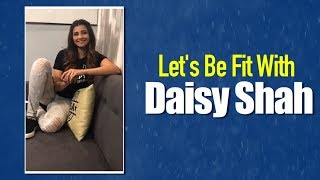 Exclusive | Why Daisy Shah will never go size zero
