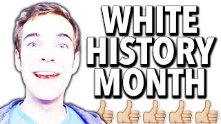 Download How to celebrate WHITE HISTORY MONTH (YIAY #257) Mp3 and Videos