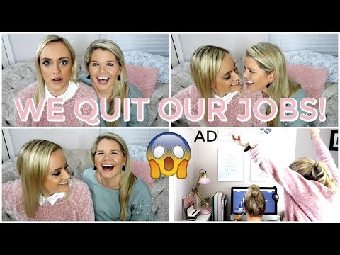 What Happened After We Quit Our Jobs?! Ft. Q&A