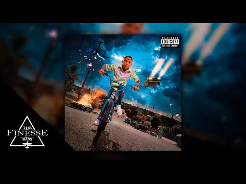 Ignorantes (bass boosted) – Bad Bunny, Sech
