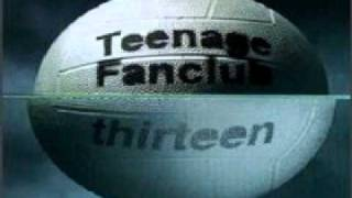 Watch Teenage Fanclub Radio video