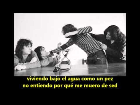 Extremoduro - Necesito Drogas y Amor (Con Letra)