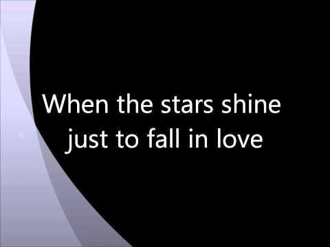 Jamie Foxx - Fly Love (lyrics on screen)