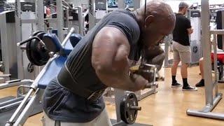 Bodybuilding motivation part 1