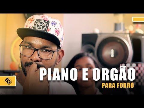 Piano e Orgão para forró Kontakt   Grátis  EDTutoriais