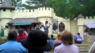 Scarbie 2011 Vid 6 ~ Birds of Prey Part 1 (Last Chance Forever)