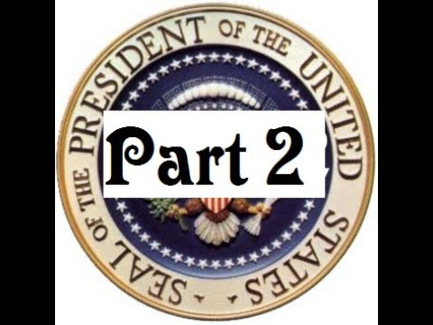 What Happened to the U.S. Presidents & First Ladies? Part 2 of 2