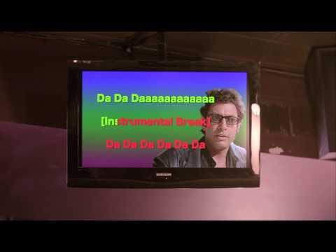 Jurassic Park Karaoke - Special Edition