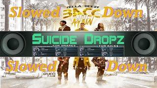 Yella Beezy, Quavo, & Gucci Mane - Bacc at it Again (Slowed)