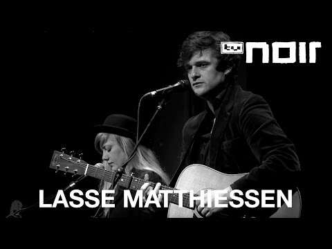Tonight We Drink To Die - LASSE MATTHIESSEN - tvnoir.de