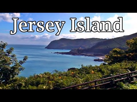 Jersey Island attractions and points of interest