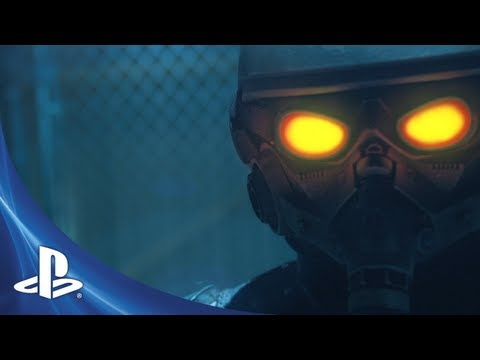 Killzone: Mercenary - Gamescom 2012 Trailer - 0 - Killzone: Mercenary – Gamescom 2012 Trailer