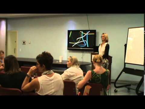 Interpersonal Violence Summit (Cayman Islands) - Video 3 of 4