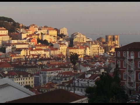 Amazing time in Lisbon Portugal