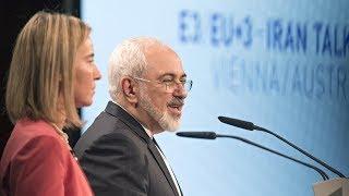ЕС пытается сохранить ядерное соглашение с Ираном (новости)
