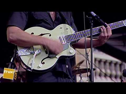 Live Anis - Cergy - Fête de la musique 2009