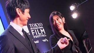 第31回東京国際映画祭GALAスクリーニング作品として上映される映画『人...
