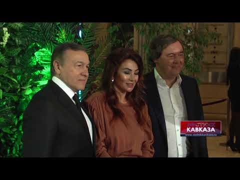 """Араз Агаларов отметил 15-летие """"Крокус Сити Молл"""""""
