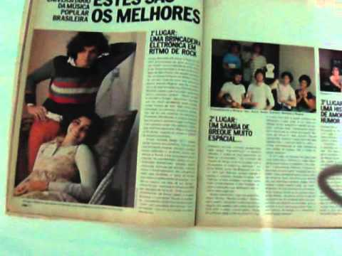 REVISTA POP (retrô)