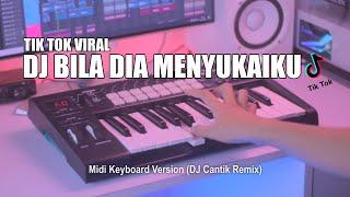 DJ Bila Dia Menyukaiku Tik Tok Remix Terbaru 2021 (DJ Cantik Remix)
