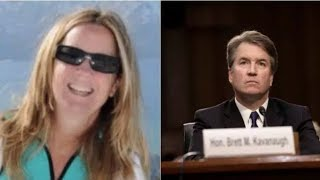 Judge Kavanaugh's Sexual Misconduct Allegations - HUGE RANT