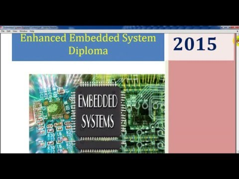 Embedded Systems Interview