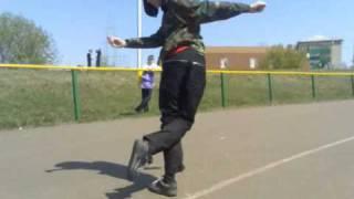 русский народный dnb dance :D