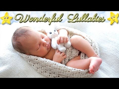 1 Hour Super Relaxing Baby Music Collection ♥♥ Bedtime Lullabies For Kids ♫♫ Brahms Beethoven Mozart
