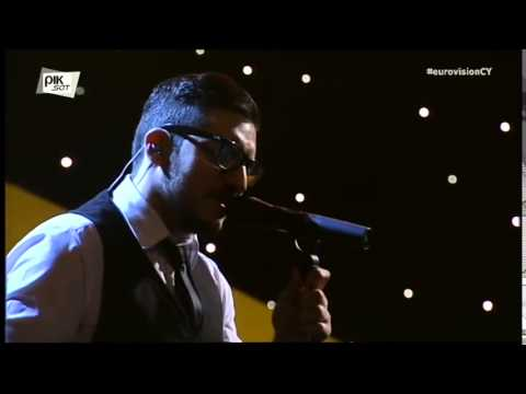 Eurovision 2015 Cyprus: Giannis Karagiannis - One Thing I Should Have Done