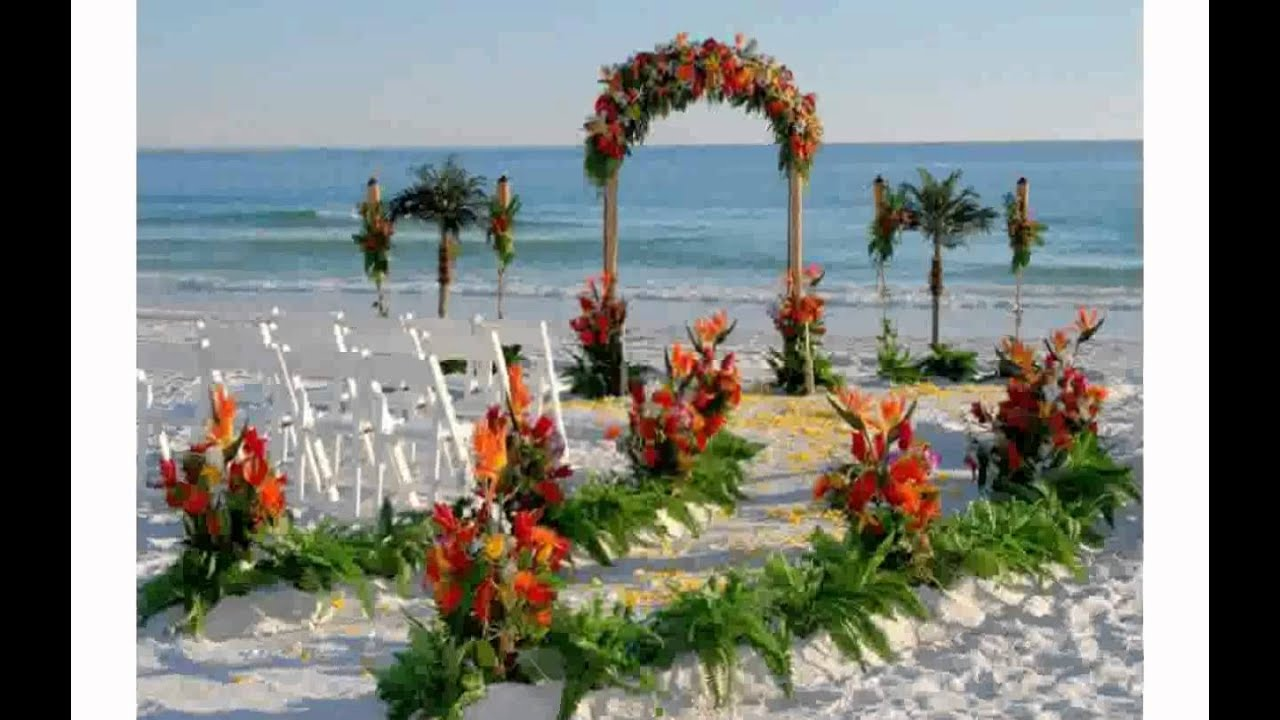Low Key Wedding Ideas YouTube