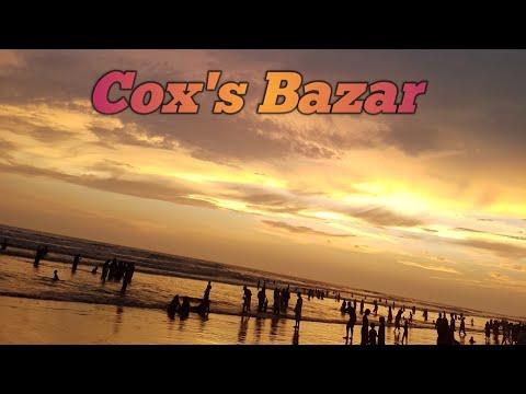 Cox's Bazar |Bangladesh |MNI NAJMUL |Vlog