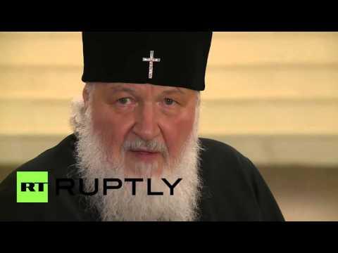Brazil: Patriarch Kirill calls Fidel Castro a 'real political leader'
