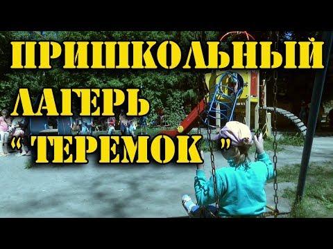 Пришкольный лагерь Теремок  2019