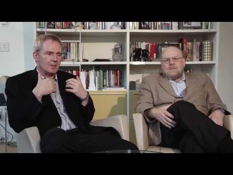 Jim Hendler and Nigel Shadbolt interview