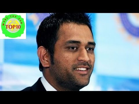 World Top Ten Best Cricket Captains of all Time