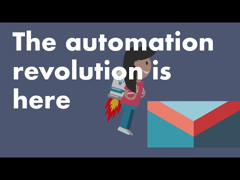 *** TEACHERS *** Future proof your students | The Automation Revolution is here