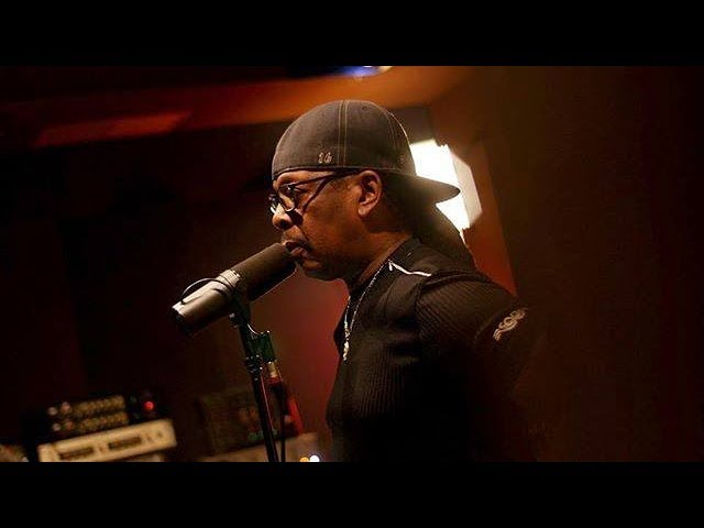 Boney FIELDS | EPK | Bump City Episode #3