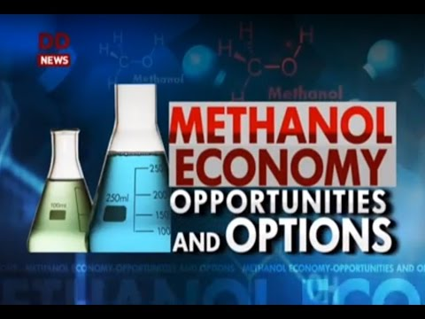 Spl. Programme: Methanol Economy - Opportunities and Options