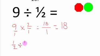 Basic Math SKills Self Test Number 3