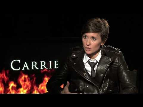Kimberly Pierce Interview -- Carrie   Empire Magazine