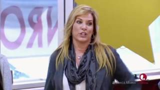 Dance Moms - kendall yells at Ashlee and more Mom's Drama !