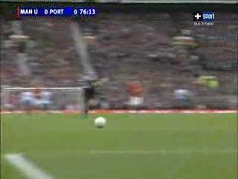 Manchester United vs. Portsmouth www.GetRichWithJon.com