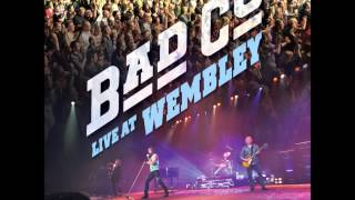 Bad Company - Live At Wembley - Full Album