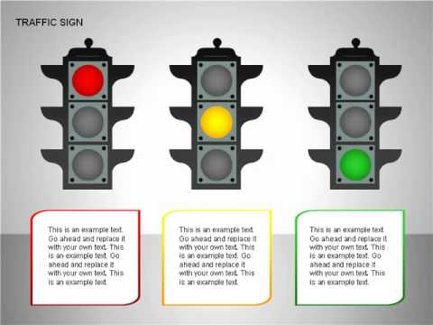 Traffic Signs for PowerPoint  YouTube