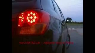 Mitsubishi is sexy - ASX  Satall ŁÓDŹ