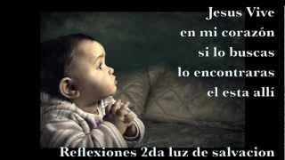 Reflexiones de la Palabra de Dios - 2da luz de salvacion El Niño y El Doctor #3
