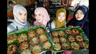 3,000 pieces of 'kuih Akok' sold out within 6 hours