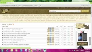 Descargar Albumes Completos (con Utorrent)